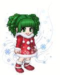 [Minky Gigi] Avatar façon pixelArt