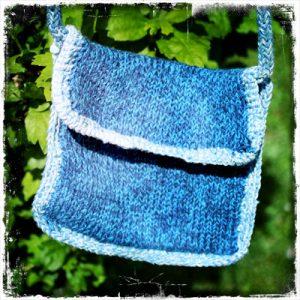 Reprise du tricot...