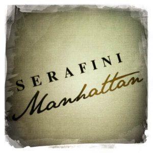 Serafini Manhattan