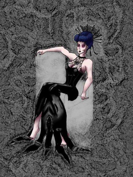 Gothique 1